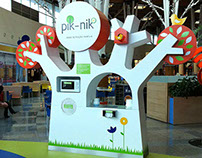 Pik Nik - Family Corner for Foodcourts