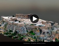 Photogrammetry Projects