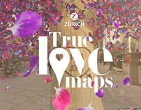 True Love Maps