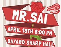 Mr. SAI Flyer