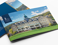 Mount St. Mary's Seminary 2016 Viewbook