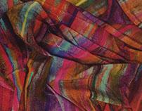 Digitally Printed Textures