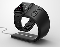 OxyTech Smartwatches