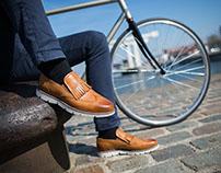 Cycleur de Luxe - productfotografie
