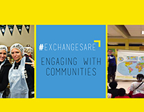 [Video] #ExchangesAre Engaging With Communities