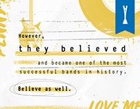 Believe as Well | Eurobest | Silver