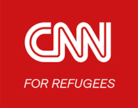 CNN for Refugees