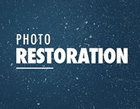Restauration / Restauração