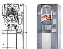 vector vending machine
