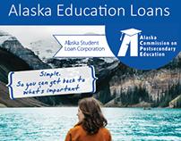 Alaska Education Loans 2016-17