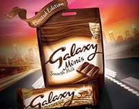 Galaxy Limited Edition