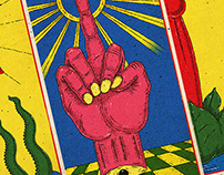 Tarot Cards; Swear Words
