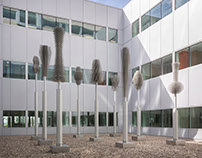 Pavillon K Hôpital Juif