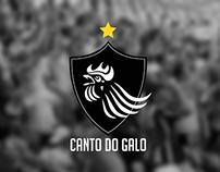 Tv Camisa Doze / Canto do Galo