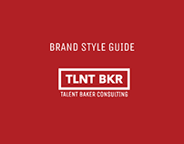 TALENT BAKER CONSULTING LOGO