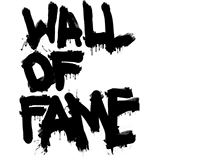 WALL OF FAME | EVENT