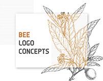 BEE | LOGO CONCEPTS