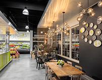 Marketplace Design