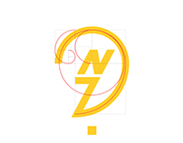 Logo David Novrian