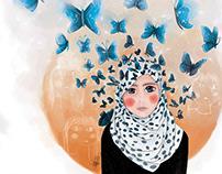 Hayata Destek Projesi - İllustration
