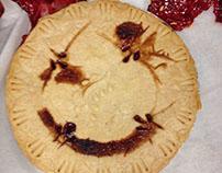Pie & Rorschach