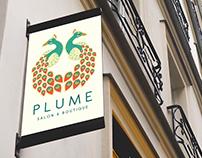 Plume Salon & Boutique