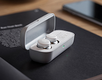 Here One - Wireless Earbuds
