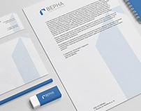 Branding / Identity for building company