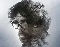 Rememory Film Poster Artwork
