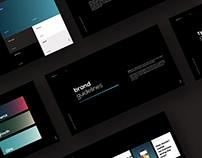 Orius Digital | Brand Guidelines