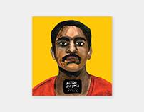 Vinyl + Ticket + Video Killer Kumbia MIOS