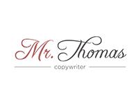 Mr. Thomas