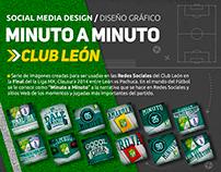 Minuto a Minuto / Club León