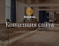 Localization Website