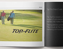 Top Flite Brand Guide