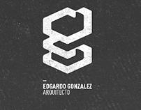 Edgardo Gonzalez - Arquitecto.