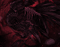 The Raven Autarchy