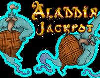 Aladdin Jackpot