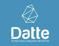 Datte - Branding