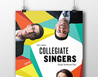 Performance Tour: Collegiate Singers