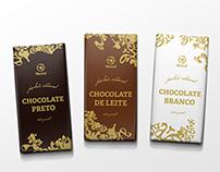 Nestlé - Chocolate
