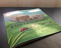 New Potty Training Book
