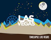 TIMELAPSE:Las Vegas