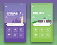 Kospedia, android ecommerce for colleges
