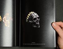 Theodoros Jewelry Branding