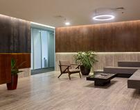 NEXA Corporate Interior
