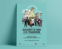 Racconti di fede e di tradizione | poster