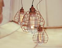 Projeto 3D - Lamp