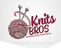 Logo for the studio of handmade things.