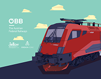 ÖBB (The Austrian Federal Railways)